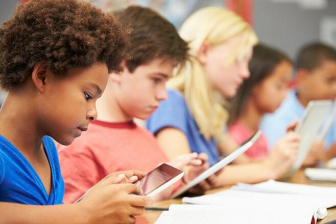 5-16岁青少年户外营地教育课程