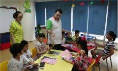 启橙英语提高孩子英语能力这个暑期就来启橙英语