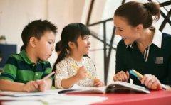启橙英语孩子暑假学英语,启橙英语给爸妈几点