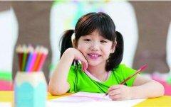 启橙英语启橙英语建议孩子英语学习第一步应该