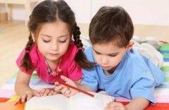 启橙英语学科英语培养孩子的核心素养,为未来做