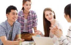 启橙英语高中生培养学术英语能力,综合能力全面